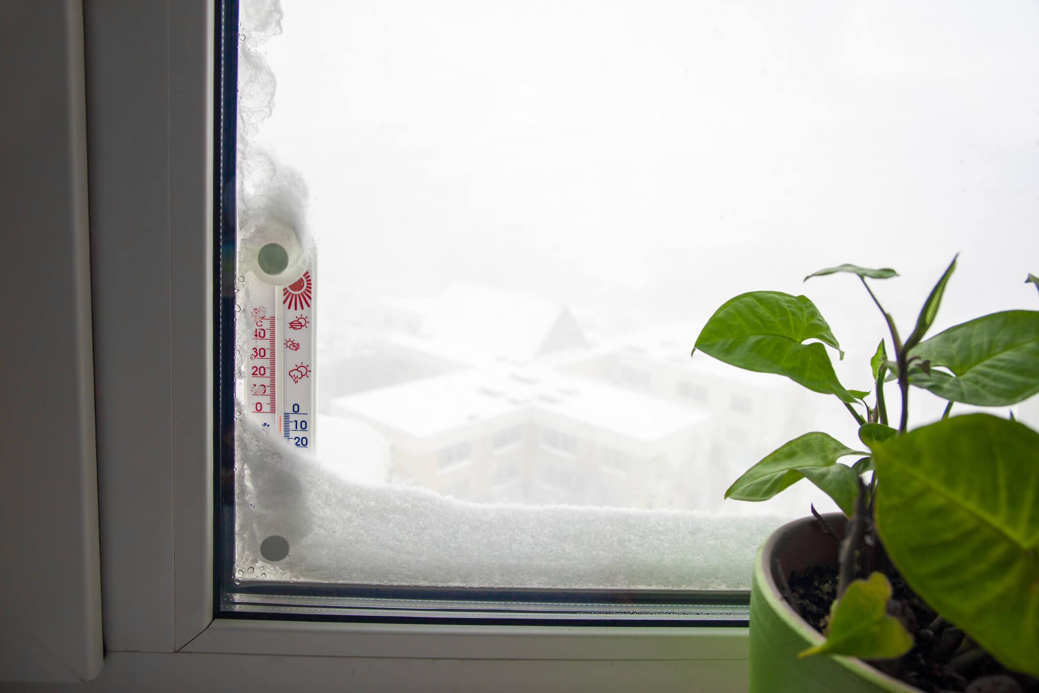 Fenêtre Climatique Active Innovation Technal